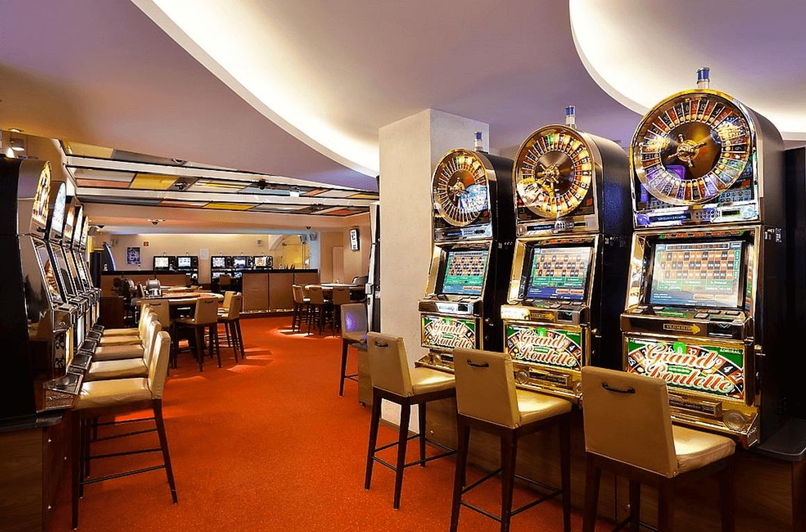 Casino Ab 18 Osterreich